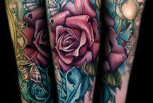 Fashion/tattoo