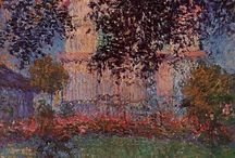 Schilder Monet