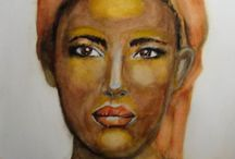 ART JoKo Kozlowska / Painting