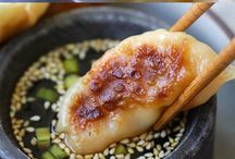 SEAFOOD: recipes