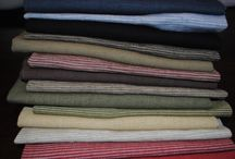 FABRIC: Country Textures / This range is discontinued though we do have some fabulous short ends available. 100% cotton and is 137cm wide.