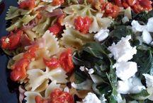 Cocina, recetas, trucos / Variedad de recetas para todos los gustos: cocina tradicional, cocina fácil, elaborada, con cocina de carbón o de leña, recetas válidas para vegetarianos, veganos... Todo esto y mucho más.