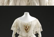 About Crinolines (1840's fashion)