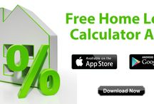 Home Loan Calculator / Use  this calculator to estimate your home loan borrowing limit, repayments, interest rate and other financial calculations.