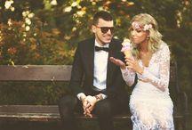 Dress by Katarina Vargova / Wedding dress