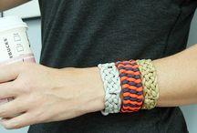necklaces, bracelets,....
