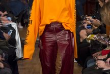 Vetements 2016