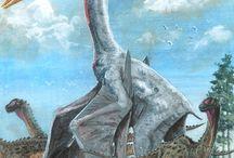 Dino / Sariebye