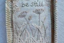 Stitchery: Gentlework
