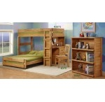 Love these bunkbeds / by Ava