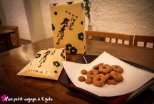 Pâtisserie Kyoto