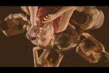 Vídeos-Música / by Enrique Tarragó Freixes
