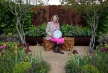 Graduates of The Cotswold Gardening School / See what our students are up to now