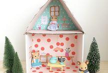 Dolls' Home ♡