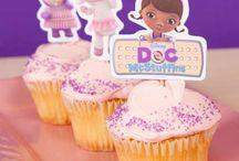 Doc McStuffins Party Ideas / by Disney Junior