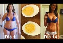 Dietas Clau