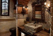 Castle/Barok Furniture