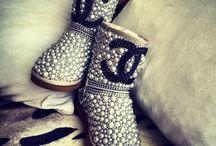 Winter your feet / Stylish winterthingz