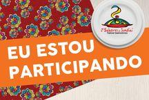 sabores de Jundiaí / 2° festival de gastronomia