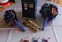 All things Doctor Who!