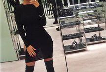 mała czarna zawsze w modzie