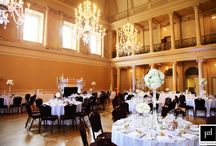 Bath Assembly Rooms / The Assembly Rooms is one of Bath's most prestigious venues and has been at the heart of the city's social life since the 18th century.
