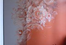 Design della parete