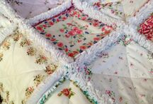 q is for quilts...