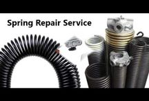 Moorpark Garage Door Repair Call (805) 222-4504