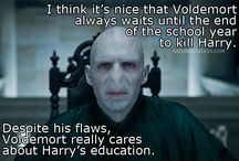 Harry potter / La mejor serie del planeta tierra. Jk. Rowling te amo por crear este mundo