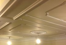 Project Work / See what our customers have created here with our first class decorative mouldings !