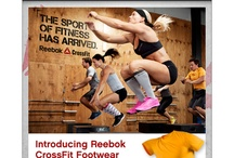 Reebok Crossfit / All things Reebok and Crossfit