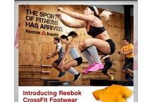 Reebok Crossfit / All things Reebok and Crossfit