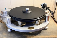 """My kind of hifi / Collection of outstanding """"roof shakers"""""""