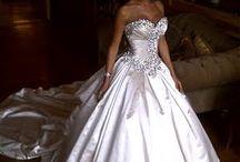 My future wedding( if dreams come true )