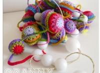 Crochet / by Alejandra Salvatore