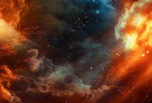 o universo ❤