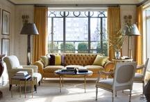Elegantní obýváky / Relaxed Living Room