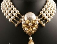 Pearls / pearls accessories of all types