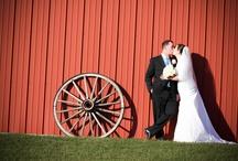 Weddings / by Nikki Kaberna