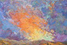 impresionismo paisaje pintura