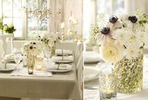 table settings & inspirations
