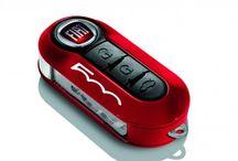 AF's Cars : Key / Admiração pelo novo, pela criação. A abertura de um desejo. ( 14.03.2014 )