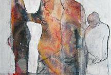Art Ideas / by Nicole Rutberg
