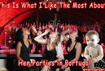 Hen Party Portugal /  A Hen Party Portugal is a chance to say goodbye to single life before saying hello to married life, for every bride-to-be. That is why a lot of hens go wild during their last night of freedom. It's like a free pass to enjoy a night of pure indulgence. Check this link right here http://partyinportugal.com/ for more information on Hen Party Portugal.