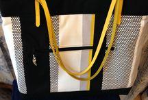 My handbags / Made by me see sansogsamling.biz or epla.no