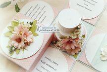 pudełeczka na ślub
