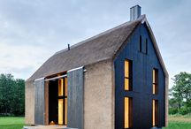 Scheunen-Häuser