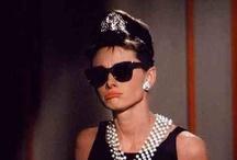Audrey Hepburn / by Vivian Chan