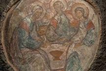 Églises orthodoxes russe